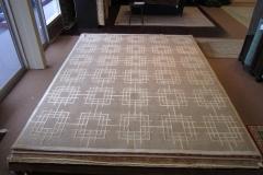 14541 Tibetan Deco Garden Linen