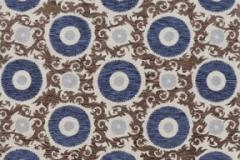 Samarkand  Beige/Blue