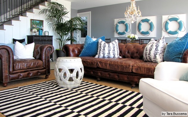 Striped Rugs Going Strong | Colony Rug Provider Of Carpet Products,  Services, And Installations