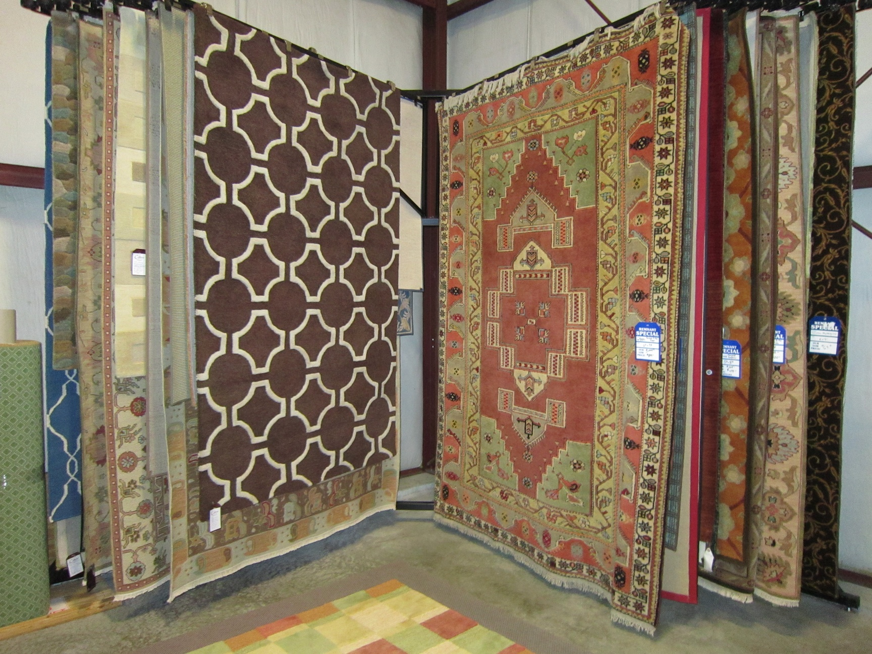 Get Instant Satisfaction At Our Remnant Room | Colony Rug Provider Of Carpet  Products, Services, And Installations