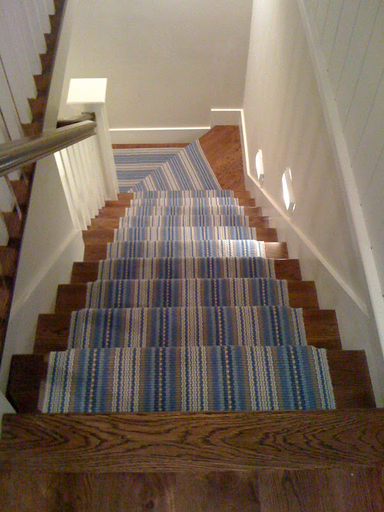 Trend Alert Stairs And Stripes