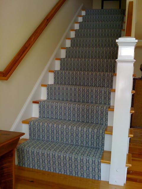 Fleetwood Fox Stairs-1