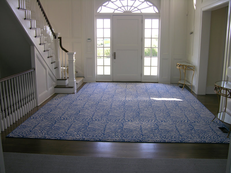 Flooring as the focal point colony rug provider of for Focal point flooring