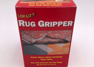 Lok-Lift Rug Gripper, Colony Rug Company