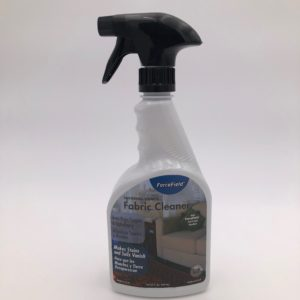 ForceField Cleaner