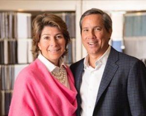 Paige & Michael Pieroni Colony Rug